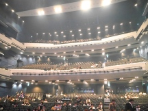 Tokyu Theatre Orb #3